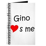 Gino Journal