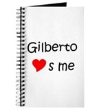 Gilberto Journal