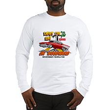 Woodward Lite Em Up Sweatshirt Long Sleeve T-Shirt