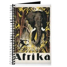 Africa Elephant Journal