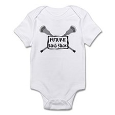 Lacrosse Future LS Infant Bodysuit