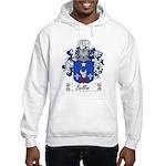 Bellini Family Crest Hooded Sweatshirt