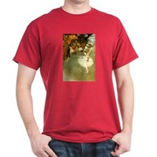 Degas' The Dancer T-Shirt