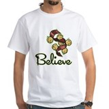 BELIEVE (CHRISTMAS BELLS) Shirt