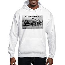 Movin West Hoodie