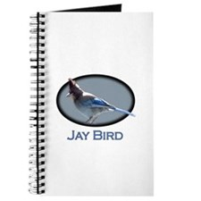 Jay Bird Journal