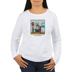 Mahana Women's Long Sleeve T-Shirt