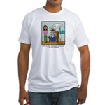 Mahana Fitted T-Shirt