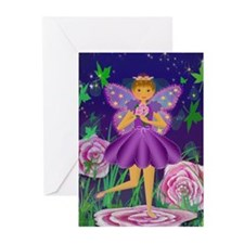 Fairy Princess Greeting Cards (Pk of 10)