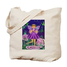Fairy Princess Tote Bag