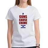 If Guns Cause Crime  T