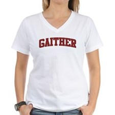 GAITHER Design Shirt