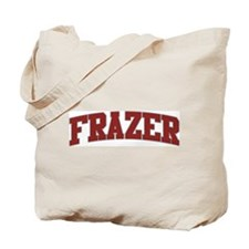 FRAZER Design Tote Bag