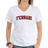 FERRARI Design Shirt