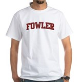 FOWLER Design Shirt