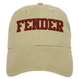 FENDER Design Hat