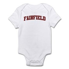 FAIRFIELD Design Onesie