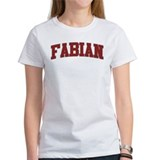 FABIAN Design Tee