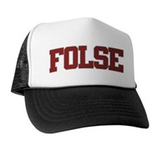 FOLSE Design Trucker Hat