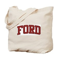 FORD Design Tote Bag