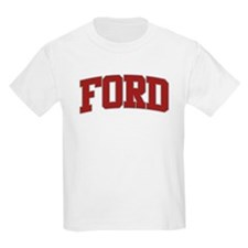 FORD Design T-Shirt