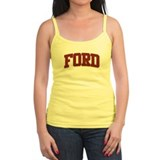 FORD Design Tank Top