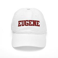EUGENE Design Baseball Cap