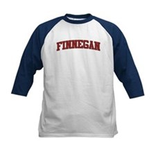 FINNEGAN Design Tee