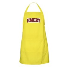 EMERY Design BBQ Apron