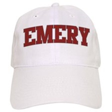EMERY Design Baseball Cap