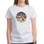 XmasStar/German Shepherd #11 Women's T-Shirt