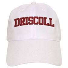 DRISCOLL Design Baseball Cap