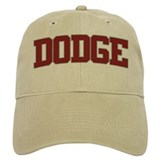 DODGE Design Hat