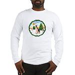 Take Off1/German Shepherd #11 Long Sleeve T-Shirt