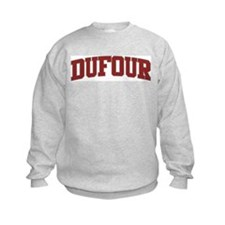 DUFOUR Design Sweatshirt