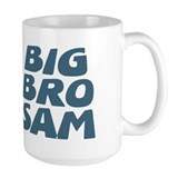 Big Bro Sam Mug