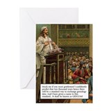 GEDCOM Prophet Greeting Cards (Pk of 10)
