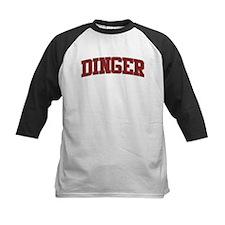 DINGER Design Tee