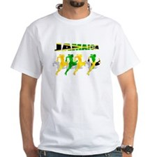Jamaican Relay 4 by 400m Shirt