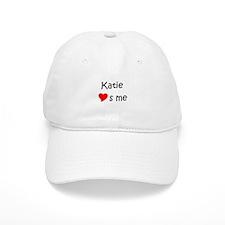Katie Baseball Cap