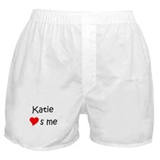 Cool Katie Boxer Shorts