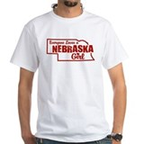 Nebraska Girl Shirt