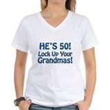 50th Birthday Gifts Shirt