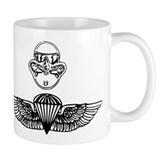 Marine Recon  Tasse