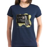 E=mc2 Smart Timneh Women's Dark TShirt
