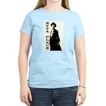 Etta Place Women's Light T-Shirt