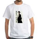 Etta Place White T-Shirt
