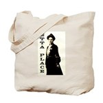 Etta Place Tote Bag