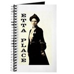 Etta Place Journal