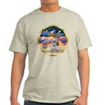 XmasStar/Shih Tzu Light T-Shirt
